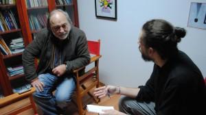 Godina i 18 minuta – KORNET intervju sa Karpom Godinom